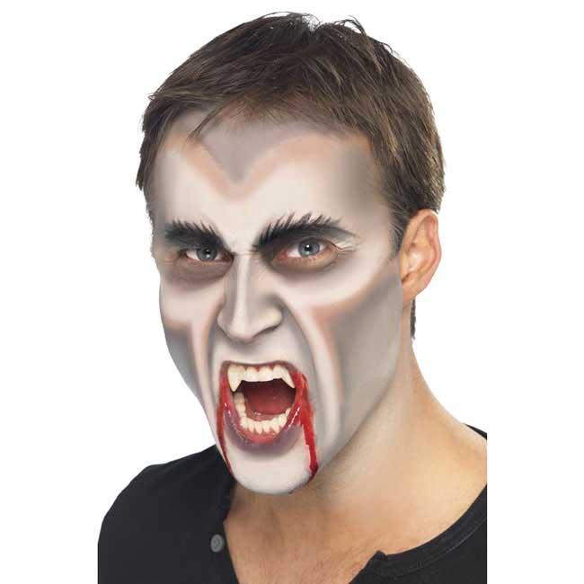 halloween make up komplet vampir deluxe 1 kos mega. Black Bedroom Furniture Sets. Home Design Ideas
